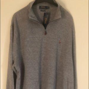 New Polo Ralph Lauren men's shirt size XXL